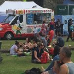 Ice Cream Van Festivals Fetes Fairs